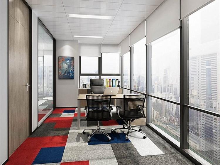 上海Randstad办公空间