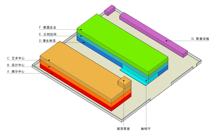 旭日当照,日照工业设计中心改造设计/上海善祥建筑设计_30