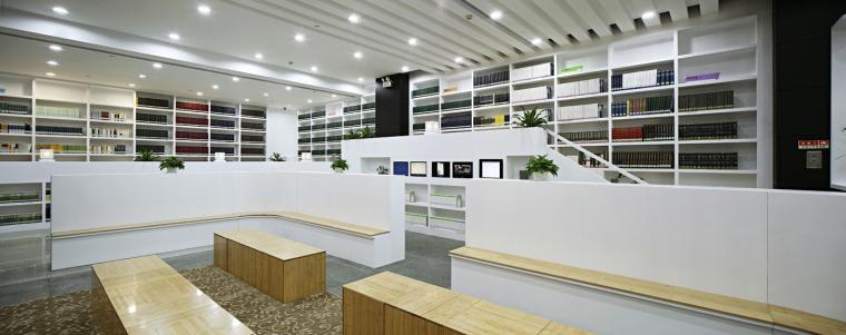 深圳图书馆——南书房_4