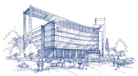 BIM的建筑结构施工图设计研究