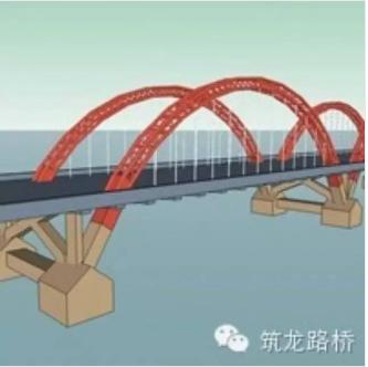 桥梁毕业设计原来应该这么做