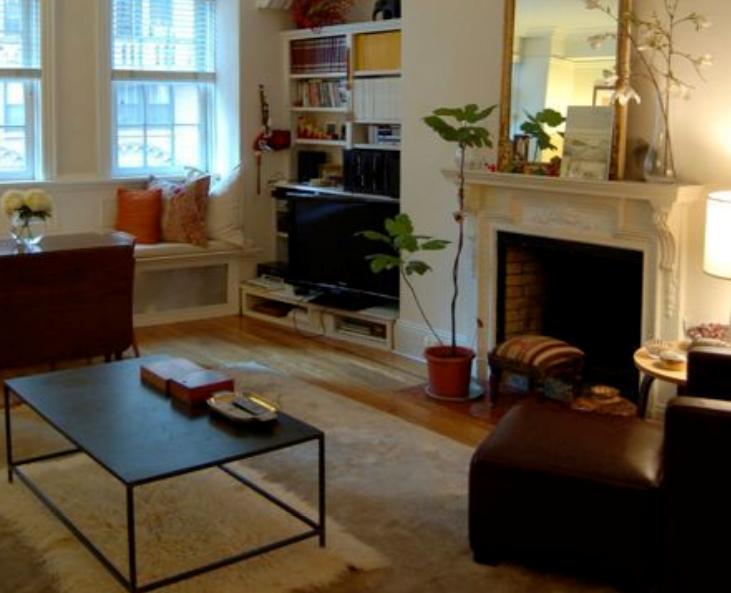 绿色清新卧室简欧式设计一居室实景图