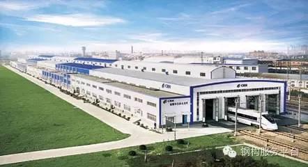 大型钢结构厂房工程施工管理的要点