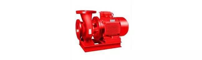 消防水泵、高位消防水箱、稳压泵、接合器、消防水泵房的规定!