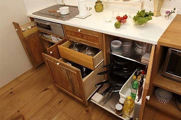 住宅室内设计——厨房_6