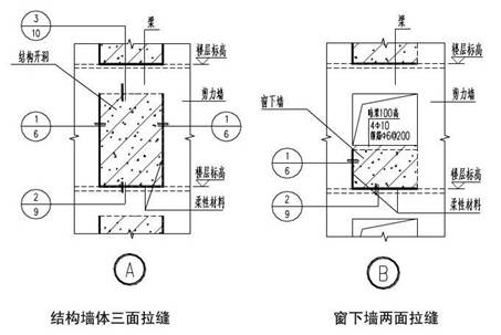 铝模施工的技术和节点做法!!_16