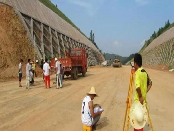 道路路基施工方法及技术要求