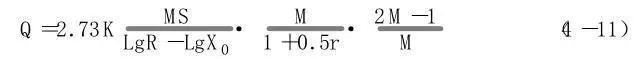 井点降水的方法和计算,一次性全说清了_17