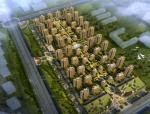 [宁夏]某大学城住宅项目建筑方案文本(PDF+87页)