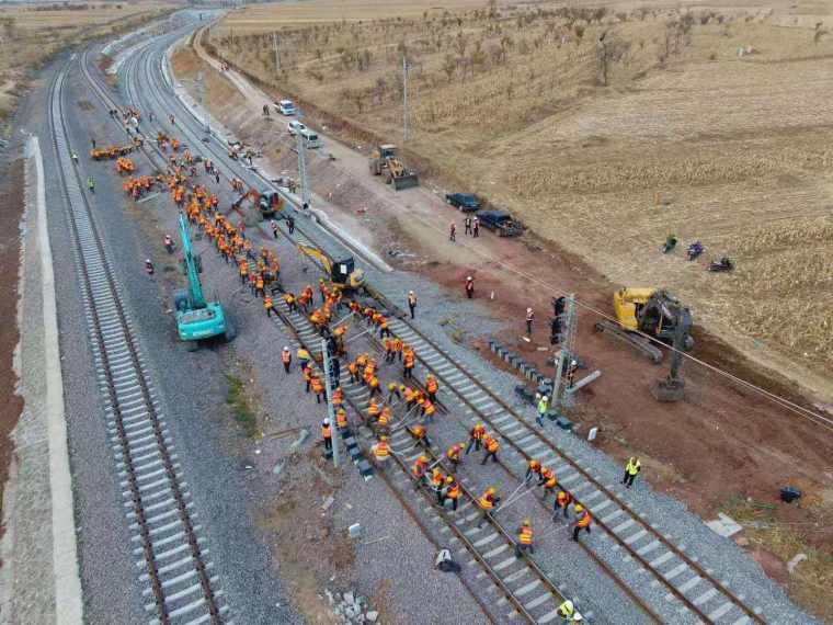 铁路施工技术管理办法